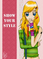 Show Your Style by Hondai