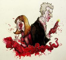 Mutilate Clara by LameReaper