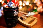 Still Life 6_Merry Christmas by GioShot87