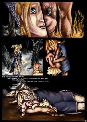 Lycoris Page 31 by queenelf