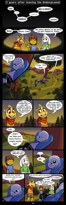 OTV: Chapter 1: Page 35 by AbsoluteDream