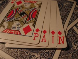 Pain by hosmer23