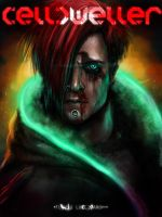 Celldweller by flavioluccisano