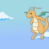Dragonite Shadowball GIF by CrazyIguana