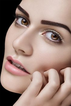 Beauty Retouch by AMarfoog