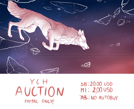 Impact - YCH AUCTION - CLOSED! by ImmatureGirl
