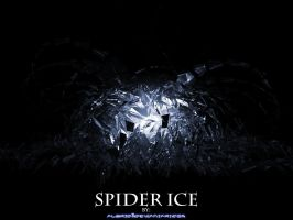 Spider Ice by Albrtd3