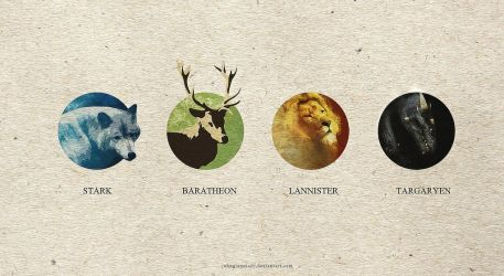 Game of thrones by johngiannis27