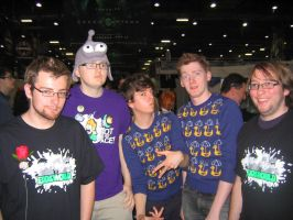 Expo May 2011 - Eddsworld by Pokelord-EX