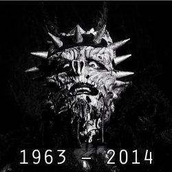 Rest in peace Oderus ( Gwar ) by uneek1ne