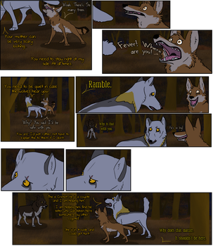 Best of Bad Decisions: pg268 by Songdog-StrayFang