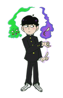 Mob-u n' the Dimpster by Foxdraft