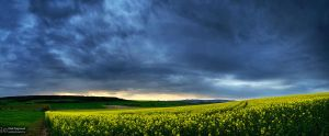 Hungarian skies pt.CLXX. by realityDream