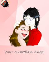 Your Guardian Angel by Kilimac