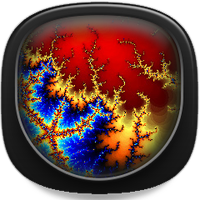 Boss icon Fractal by gravitymoves
