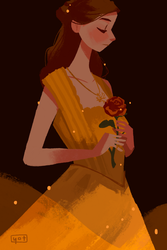 belle by vellumed