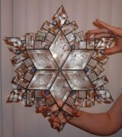 Snowflake Design 5 - 2007 by Lokichica