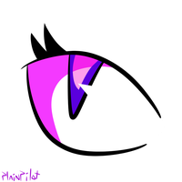 Eye by PlainPilot