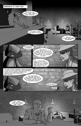Episode I - page 2 by ironspider029