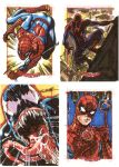 Spider-Man Archives 01 by Cinar