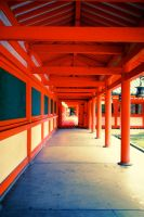 Kyoto by insertpicturehere