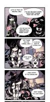 The Crawling City - 9 by Parororo