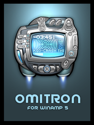 Omitron by ryan-gfx