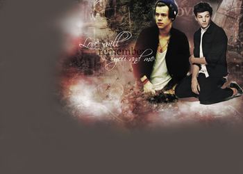 #7 Love will remember by Irresistible-x