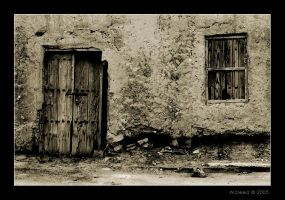 Door - Window by waleed-DP