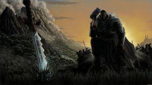 orc hunters by maddendd