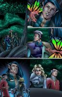 Lineage Ch1 Is1 026 by ChrisTsuda