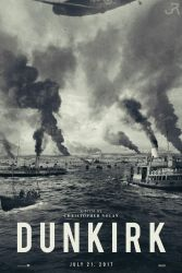 DUNKIRK - Poster #1 by visuasys
