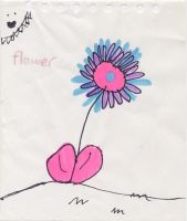 A Flower For L by Clementine98