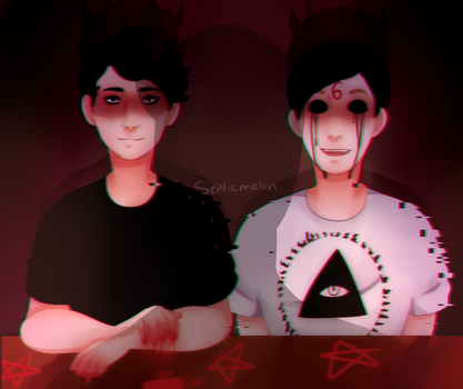 S O F T A N D N E A T by SepticMelon