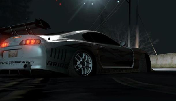 Supra by top100