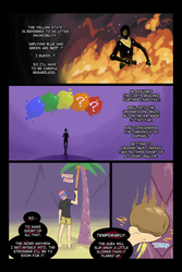 Chaos in the Tropics - Page 38 of Chap.1, Beat 5 by Scribblehatch