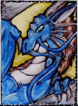 (ACEO) update,for Indigo by PurpleWish23