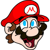 Mario time by superzachbros123