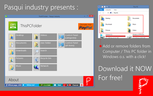 Pasquiindustry ThisPCFolder by Pasquiindustry