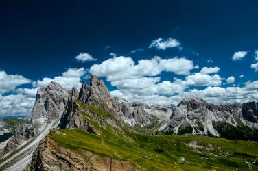Seceda. by vw1956