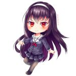 Chibi Comm - Kasumigaoka Utaha by renealexa