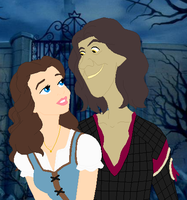 Tale As Old As Time by SelenaEde