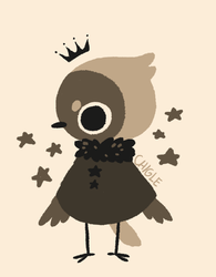 The Little Prince by Chigle