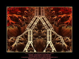 roots of a mechanical tree by fraterchaos