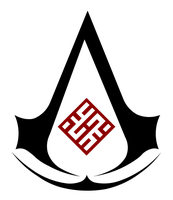 Assassin's Creed: Levantine Insignia by okiir