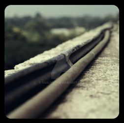In between those lines by sanjyot