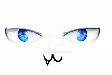 I don't even know (eye practice) by JADKiwi