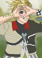 Ventus loves you by CodeNameBlueLover