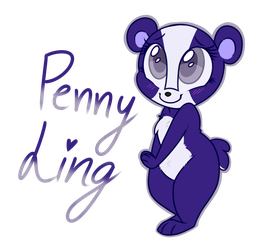 LPS CHALLENGE #36: Penny Ling by TheSoleil