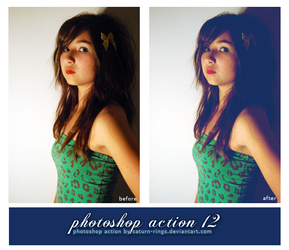Photoshop Action 12 by saturn-rings